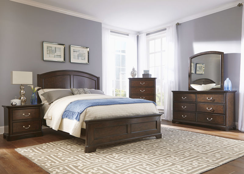 Avington Bedroom Set