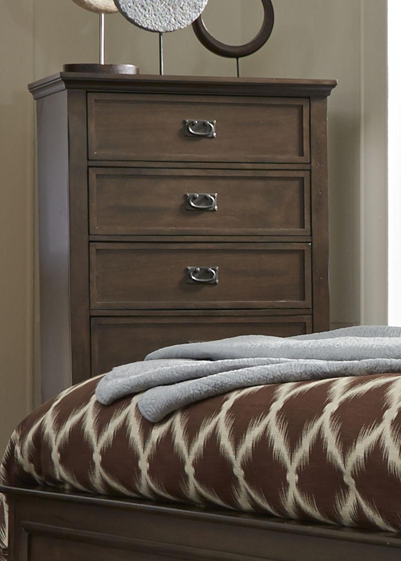 Berkley Heights Bedroom Set