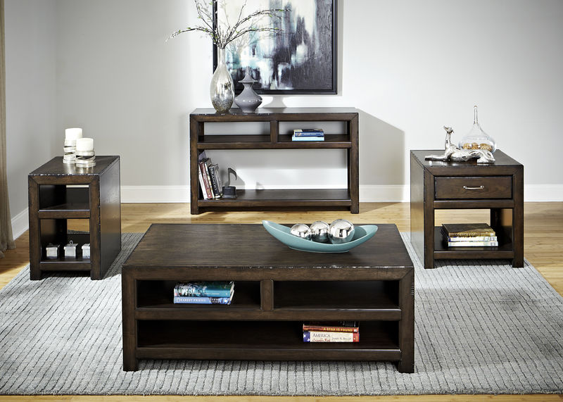 Brayden Coffee Table Set