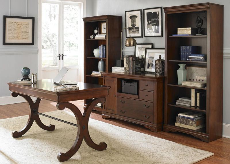 Dallas Designer Furniture Brookview Home Office Set