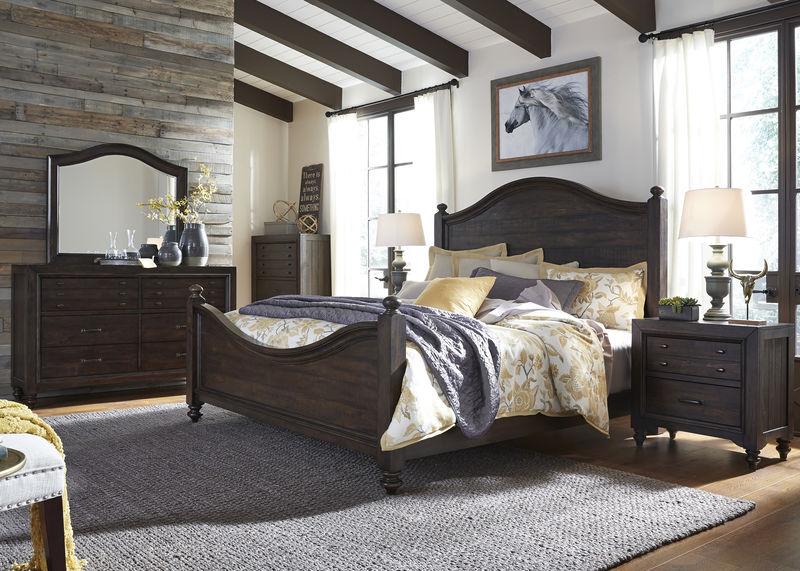 Catawba Hills Bedroom Set ...