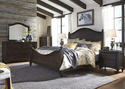 Catawba Hills Bedroom Set