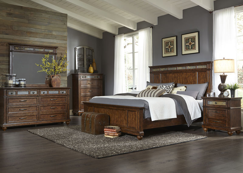Coronado Bedroom Set
