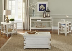 Dockside II Coffee Table Set