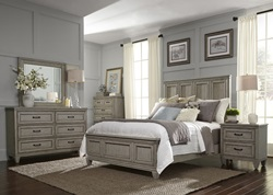 Grayton Grove Bedroom Set