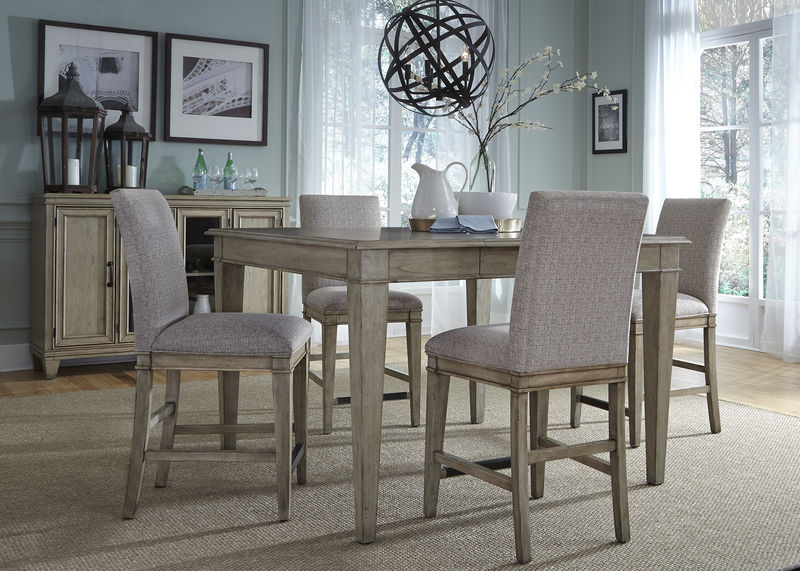Grayton Grove Gathering Table Set