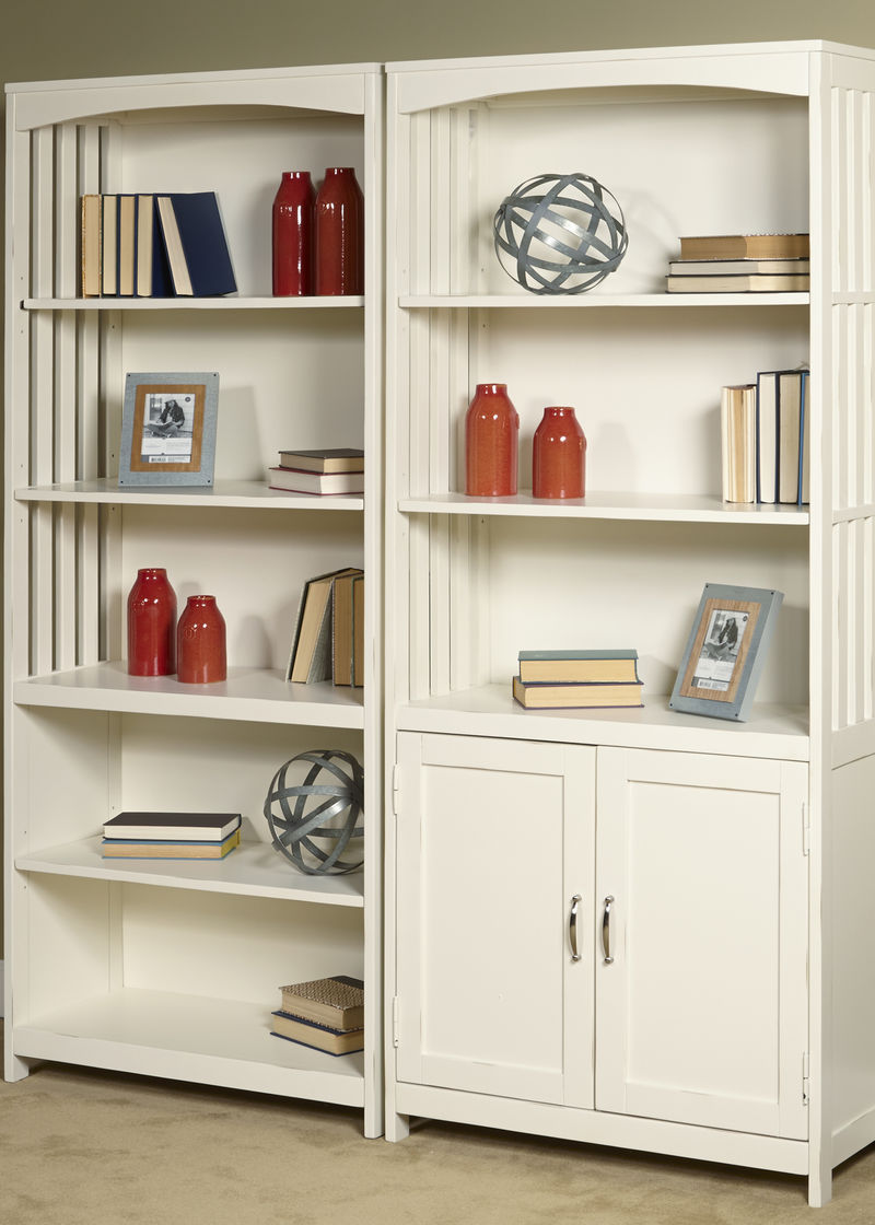 Hampton Bay Home Office Set in White