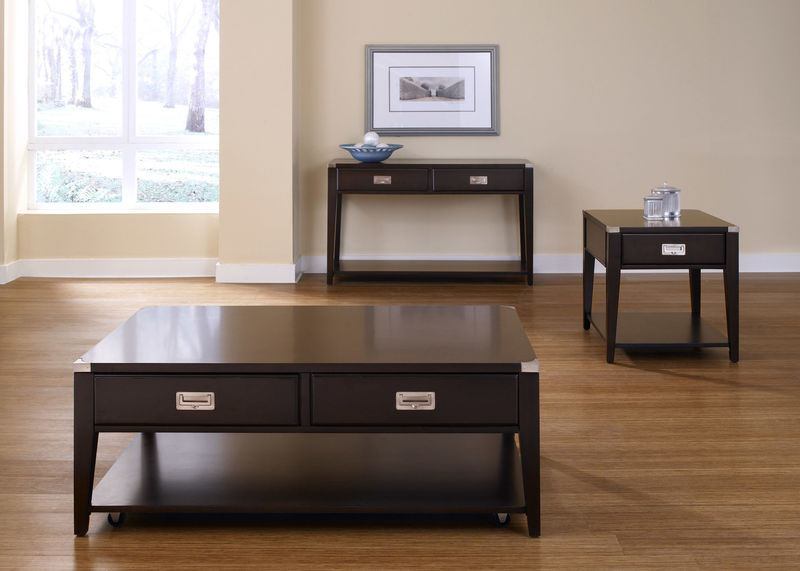 Harbor Town Coffee Table Set