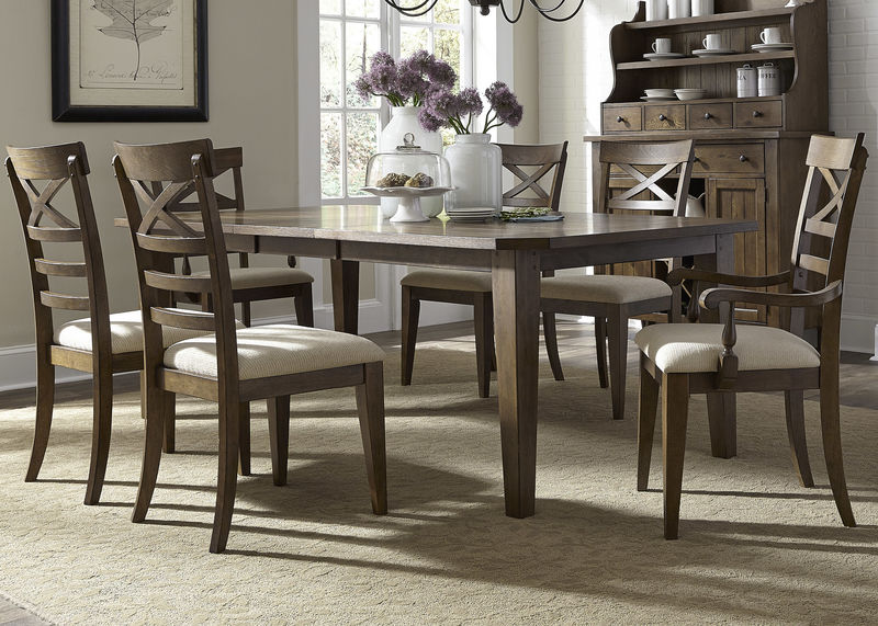 Hearthstone Dining Room Set