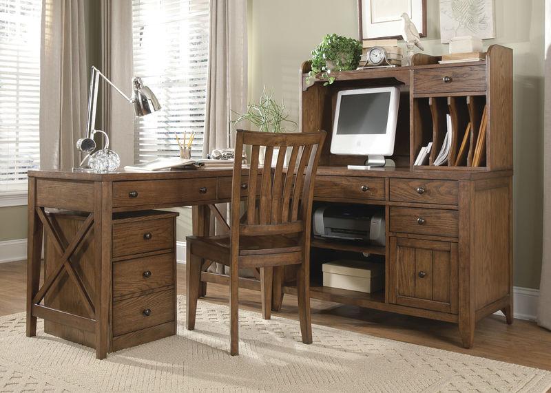 Hearthstone Home Office Set