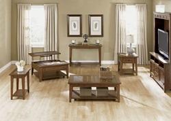 Hearthstone Coffee Table Set