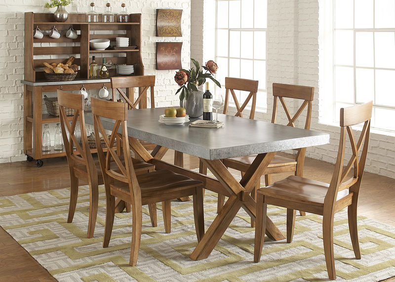 Keaton Dining Room Set