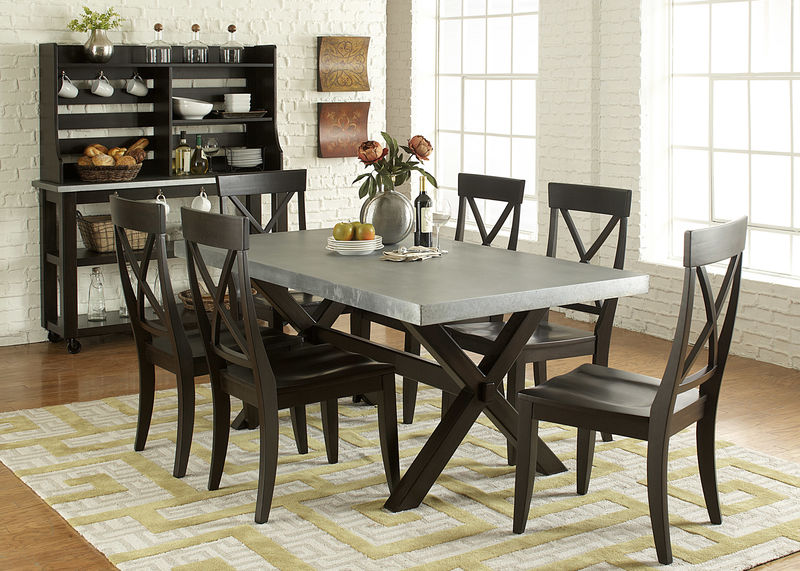 Keaton II Dining Room Set