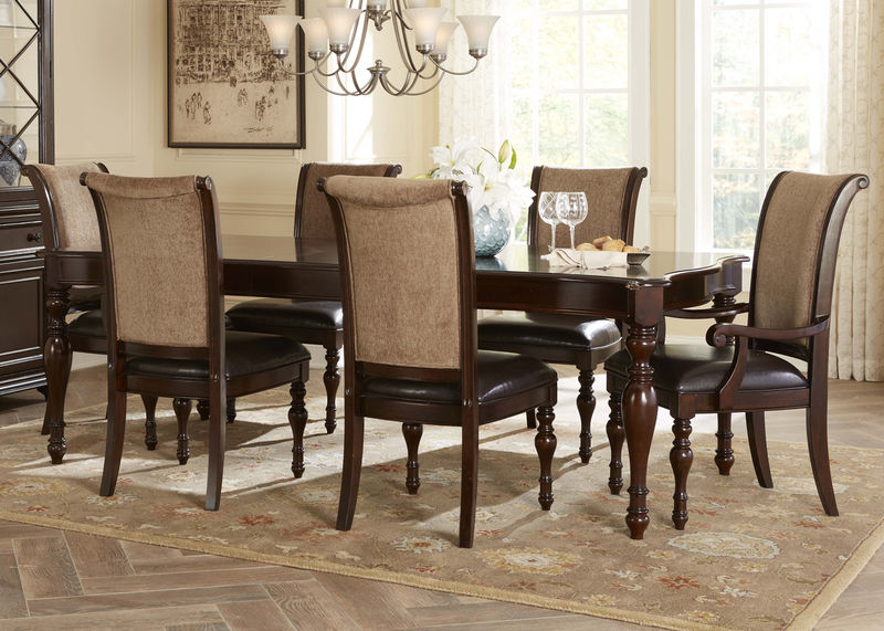 Kingston Plantation Dining Room Set