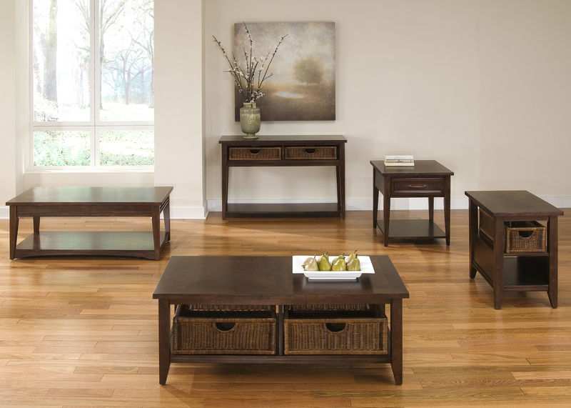 Lakewood Coffee Table Set