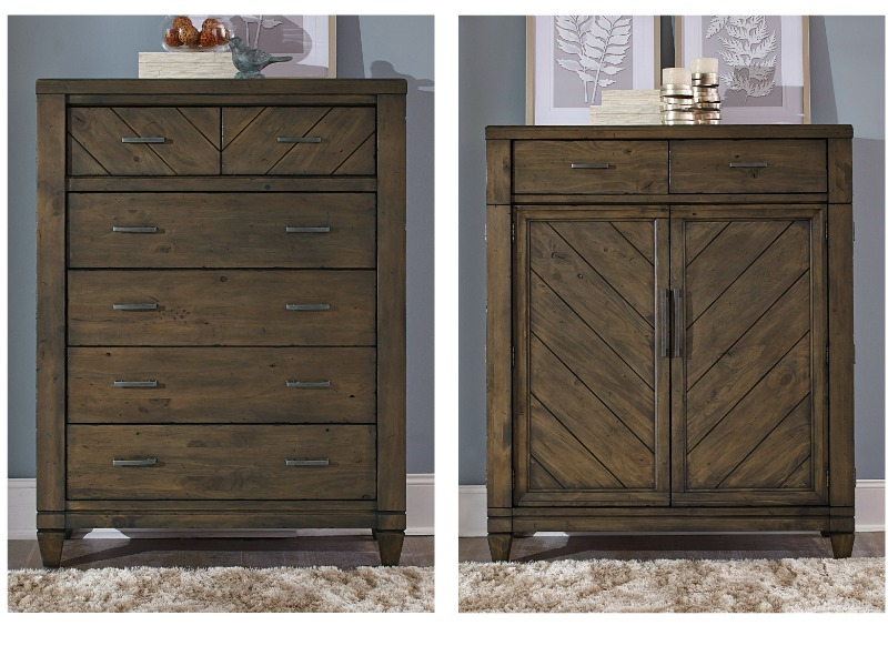 Modern country bedroom set with storage bed modern country bedroom set