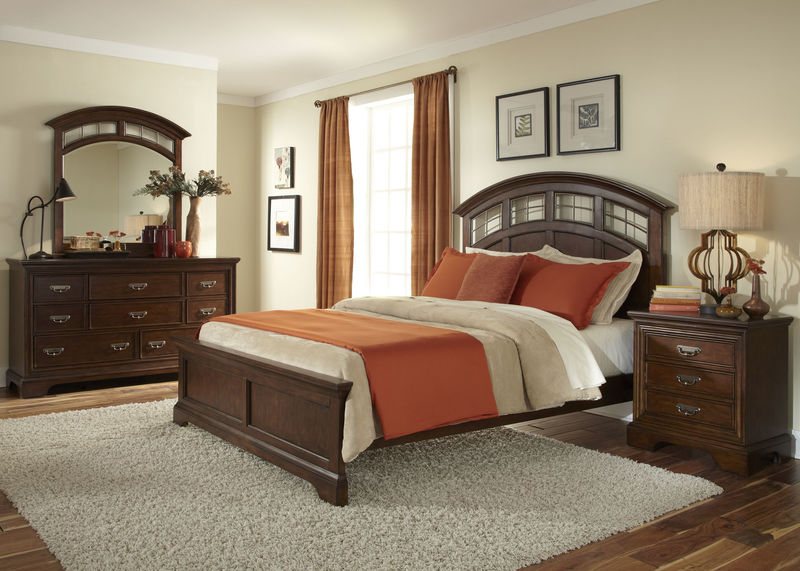Parkwood Bedroom Set