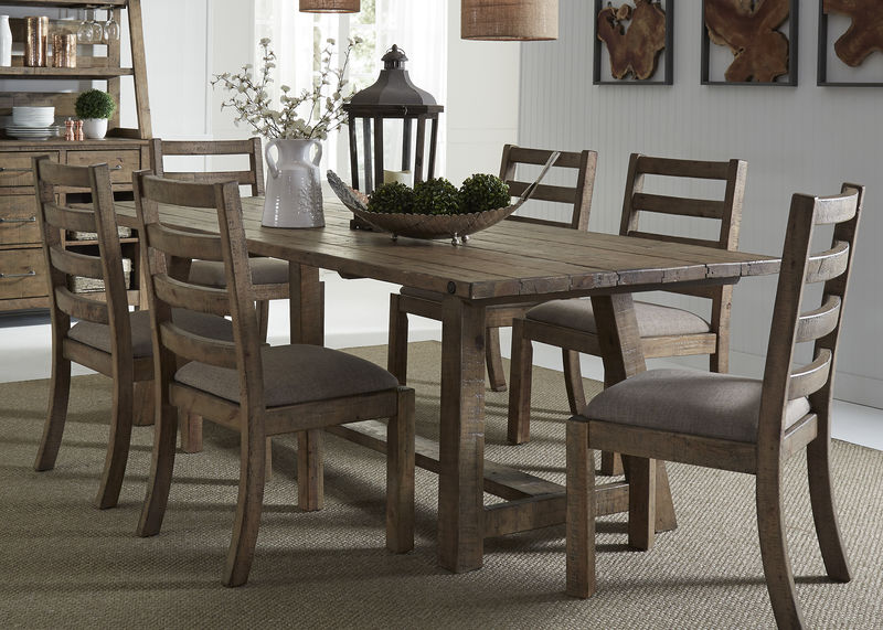 Prescott Valley Dining Room Set