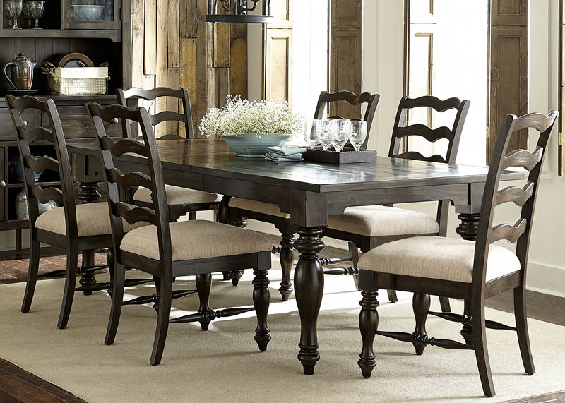 Southern Pines Dining Room Set