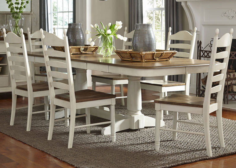 Springfield Dining Room Set