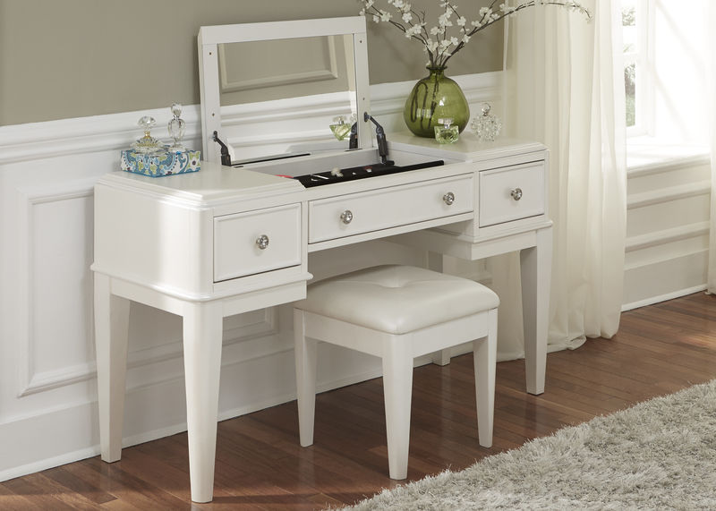 Stardust Youth Bedroom Set