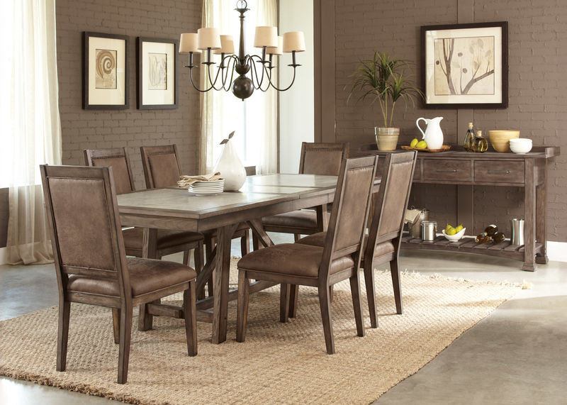 Stone Brook Dining Room Set