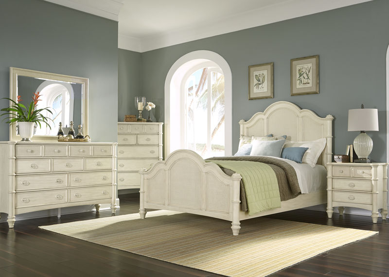Sunset Key II Bedroom Set