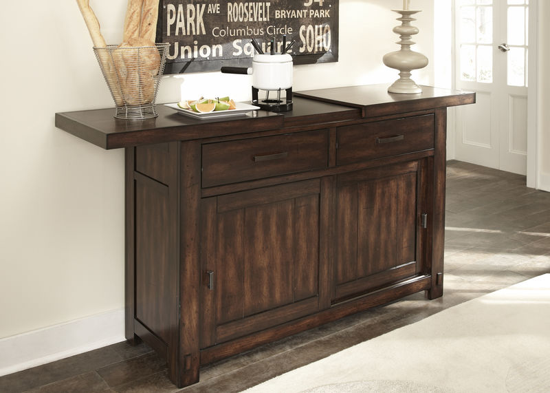Tahoe Counter Height Dining Room Set