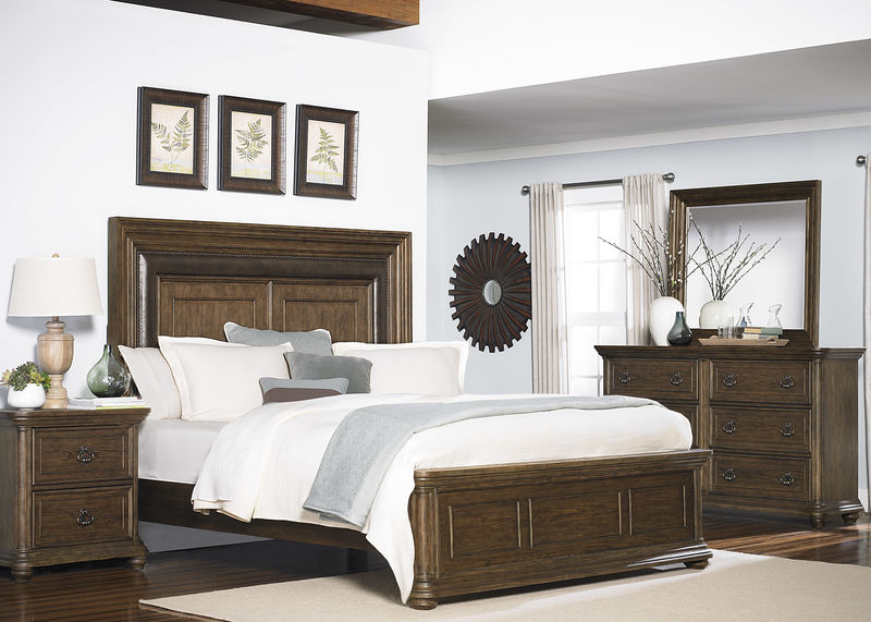 Twin Lakes Bedroom Set