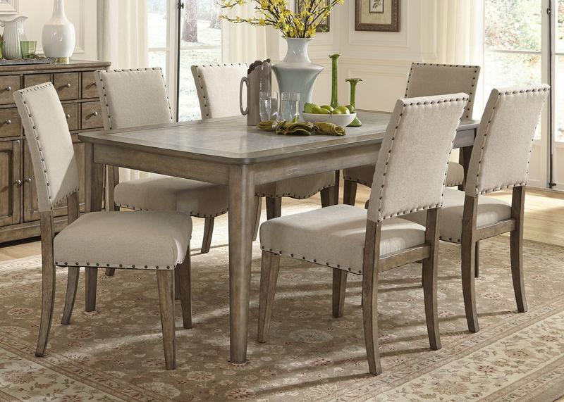 Weatherford Dining Room Set