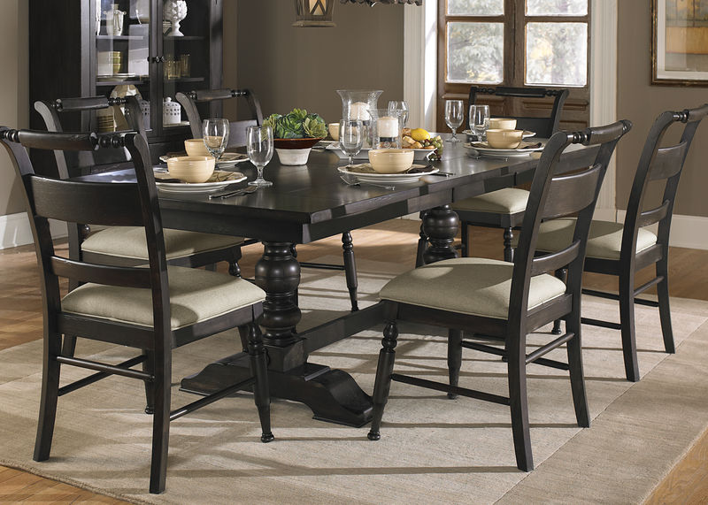 Whitney Dining Room Set