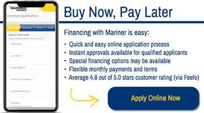 Mariner Finance Apply Now!