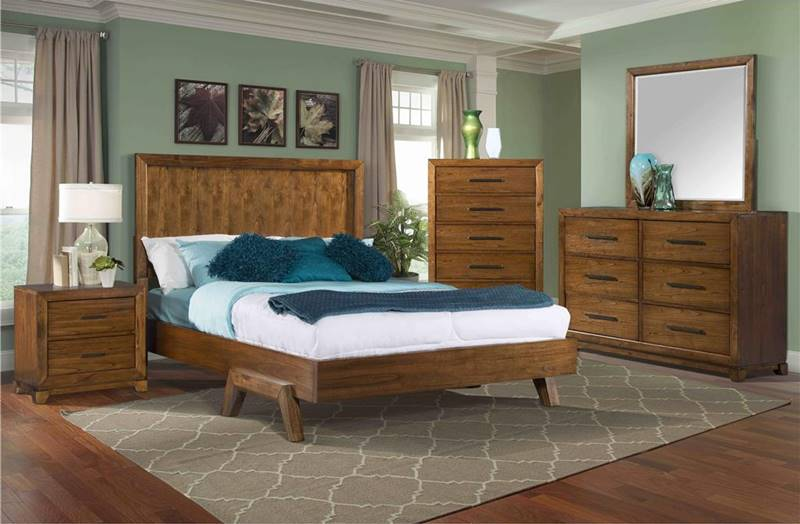 Mayfield Bedroom Set