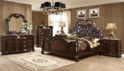 Dashing Bedroom Set
