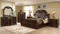 Coraline Bedroom Set