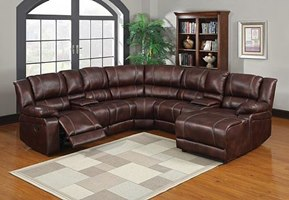 McLendon Reclining Sectional