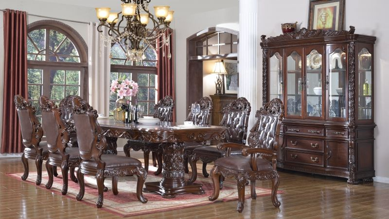 Barcelona Formal Dining Room Set
