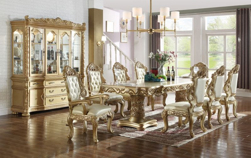 Bennito Formal Dining Room Set