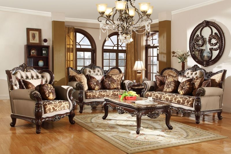 Catania Living Room Set