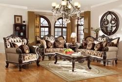Catania Living Room Set