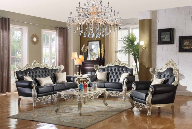Cesar Living Room Set