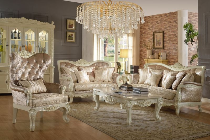 Grace Living Room Set