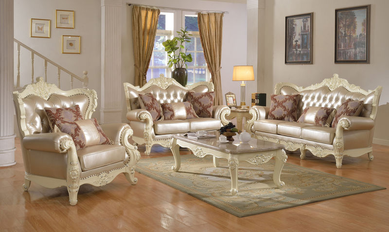 Madrid Living Room Set