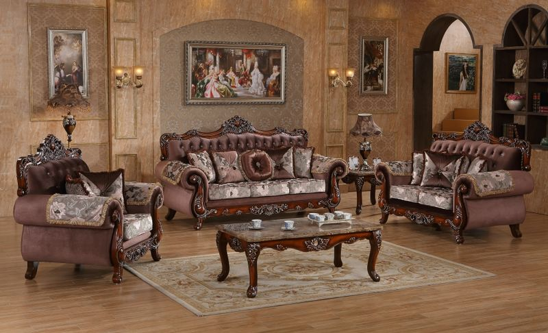 Marbella Living Room Set