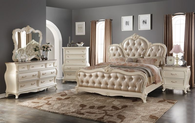 Marquee Bedroom Set