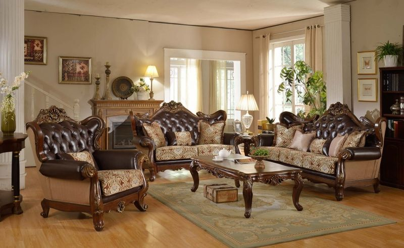 Modena Living Room Set