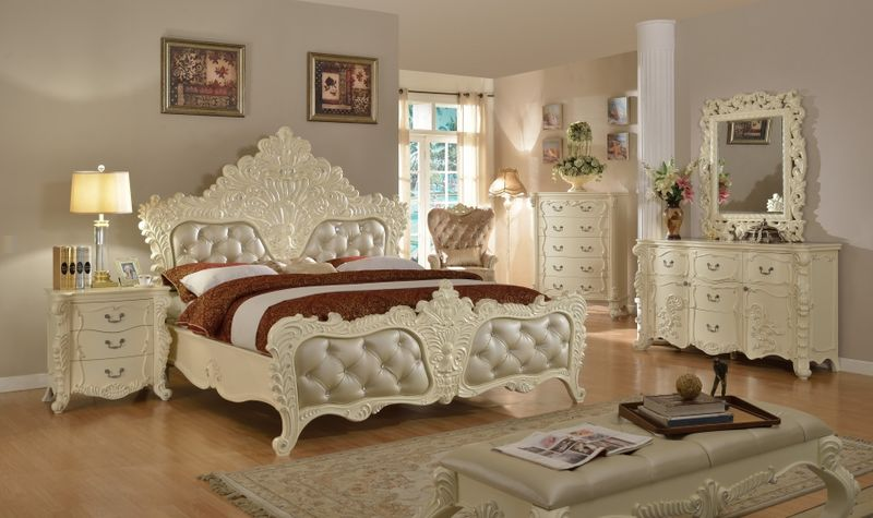 Novara Bedroom Set