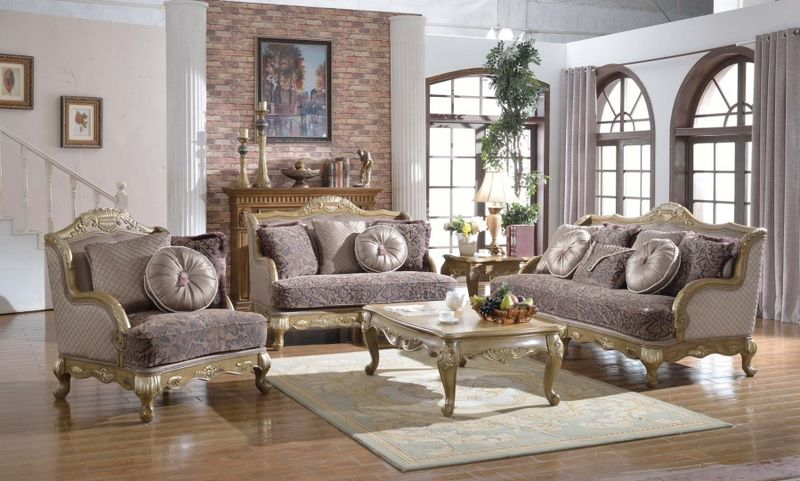 Palmas Living Room Set