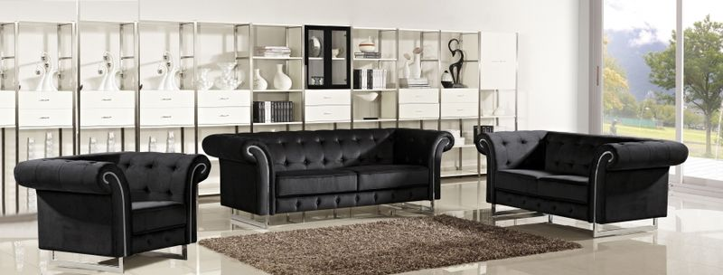 Porta Living Room Set