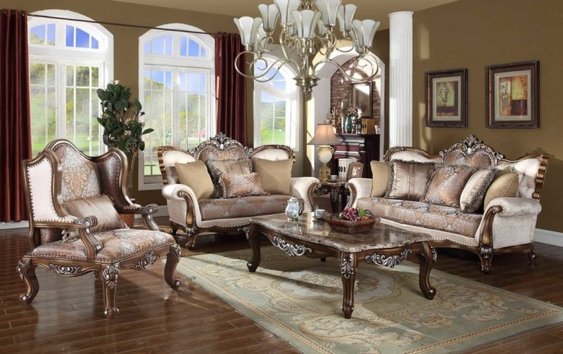 Sandro Living Room Set